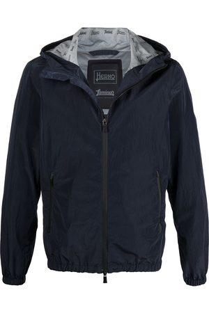 HERNO Men Outdoor Jackets - Lightweight hooded jacket