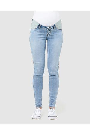 Ripe Maternity Isla Jeggings - Jeans (Pale ) Isla Jeggings