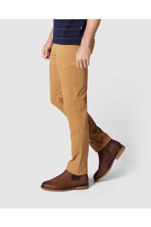 Blazer Clothing Bennett Soft Touch 5 Pocket - Jeans (Camel) Bennett Soft Touch 5 Pocket