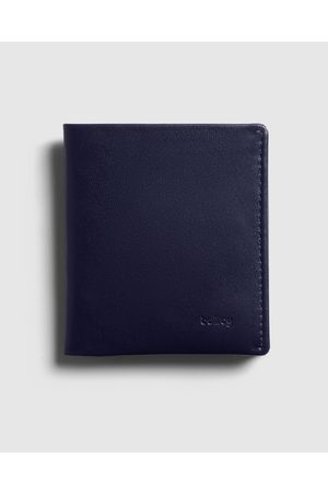 Bellroy Note Sleeve - Wallets (Navy) Note Sleeve