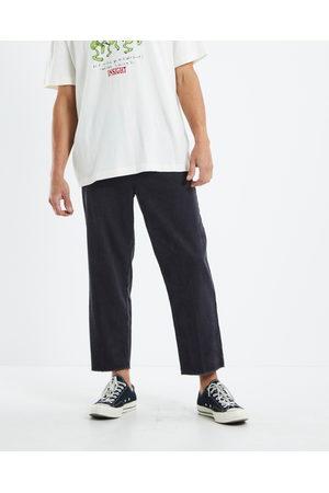 adidas Canon Cord Pants Slate Charcoal