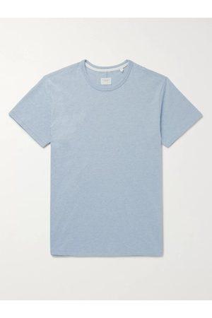 RAG&BONE Mélange Organic Cotton-Jersey T-Shirt