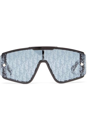 adidas Xtrem Monogram Mask Acetate Sunglasses - Mens