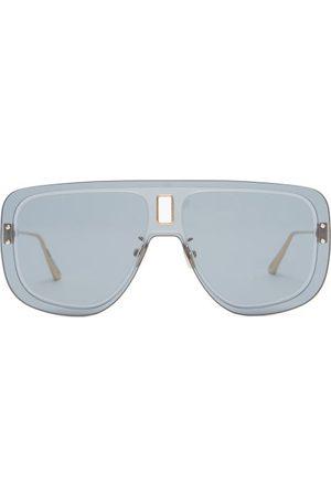 Dior Ultra Aviator Acetate Sunglasses - Womens