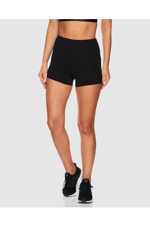adidas Ultra High Booty Shorts - 1/2 Tights Ultra High Booty Shorts