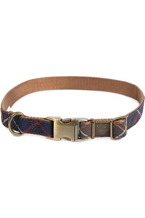 adidas Scarves - Tartan Leather Collar