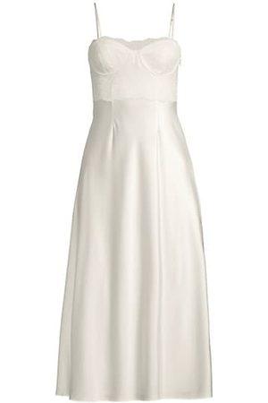 Cami NYC Baley Lace & Silk Dress