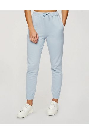 Miss Selfridge Trackies in blue