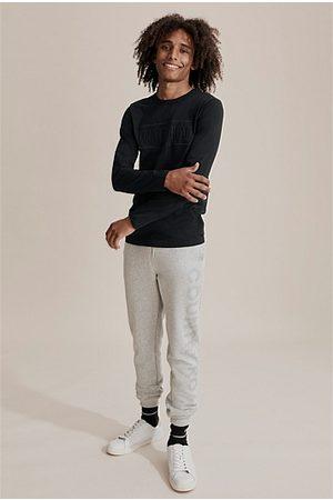 COUNTRY ROAD Kids Short Sleeve - Teen Verified Australian Cotton Heritage T-Shirt
