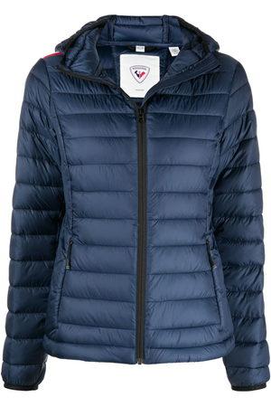 Rossignol Lightweight hooded puffer jacket