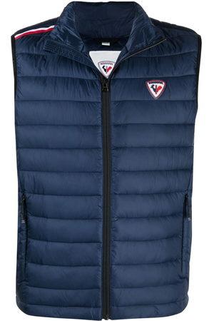 Rossignol Men Winter Jackets - Lightweight padded gilet