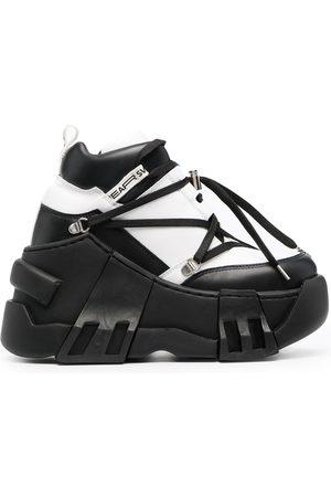 Swear Women Heeled Boots - AMAZON Platform Boots