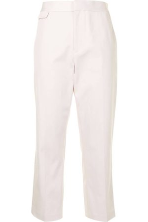 Equipment Noemi cropped trousers