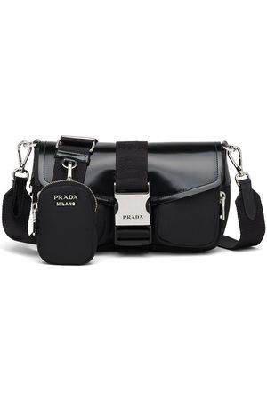 Prada Pocket shoulder bag