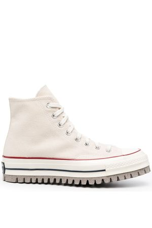Converse Chunky high-top trainers