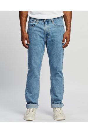 Levi's Men Straight - 516 Straight Jeans - Jeans (Dragon Little) 516 Straight Jeans
