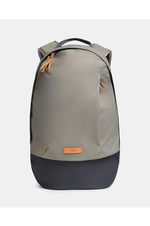 Bellroy Classic Backpack (Second Edition) - Backpacks (Limestone) Classic Backpack (Second Edition)