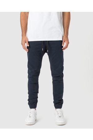 Zanerobe Sureshot Joggers - Pants (Ink) Sureshot Joggers