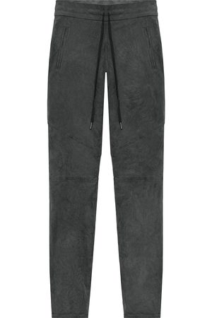 JOHN ELLIOTT Escobar cuffed track pants