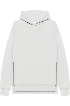 JOHN ELLIOTT Villain zip-fastening hoodie
