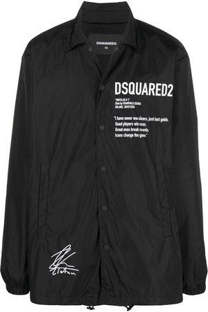 Dsquared2 X Ibrahimović Icon windbreaker