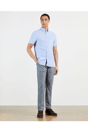Ted Baker Men Shirts - Polynosic Oxford Shirt