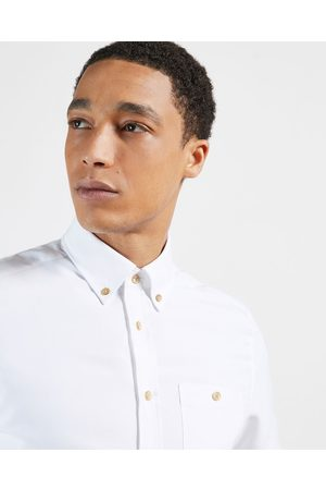 Ted Baker Polynosic Oxford Shirt