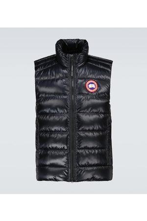 Canada Goose Crofton nylon vest