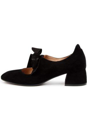 Django & Juliette Chiara Dj Shoes Womens Shoes Casual Heeled Shoes