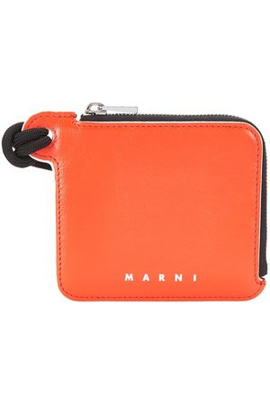 Marni Zipped wallet