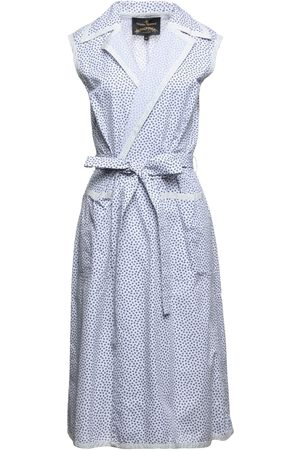Vivienne Westwood Anglomania 3/4 length dresses