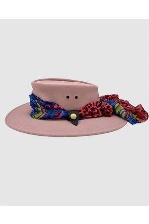 Jacaru Women Hats - 1103 Alice Hat - Hats 1103 Alice Hat