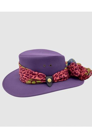 Jacaru 1103 Alice Hat - Hats 1103 Alice Hat
