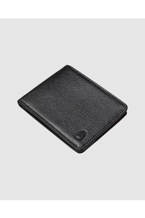 Nixon Cape Leather Wallet - Wallets Cape Leather Wallet