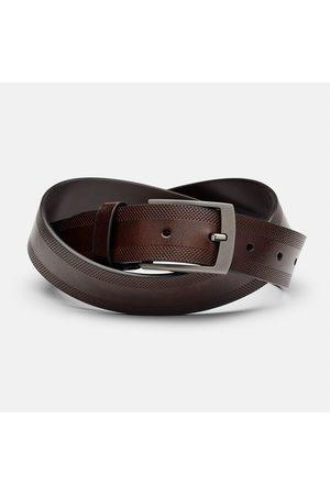 Politix Men Belts - Men Belts, Size 32 Dattilo