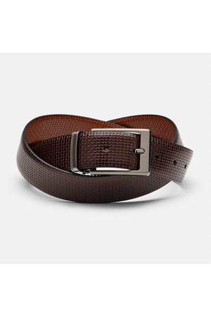 Politix Men Belts, Size 32 Byram