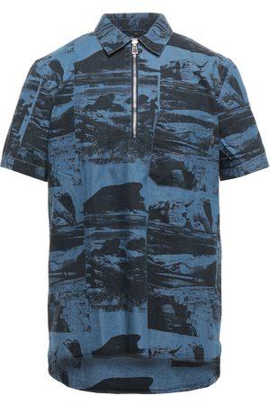 Paul Smith Denim shirts
