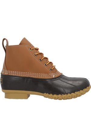 L.L.BEAN Ankle boots