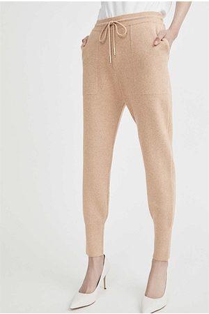 WITCHERY Women Joggers - Lounge Knit Pant