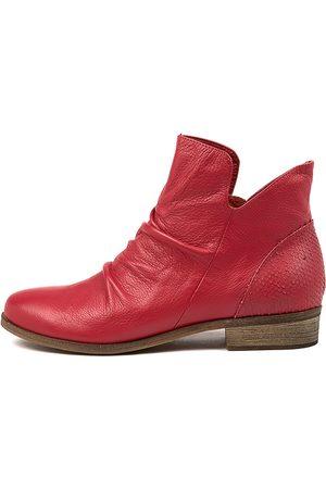 Django & Juliette Spray Dj Boots Womens Shoes Casual Ankle Boots