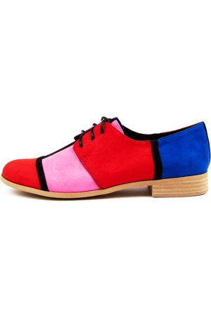 I LOVE BILLY Women Casual Shoes - Quez Il Multi Shoes Womens Shoes Casual Flat Shoes