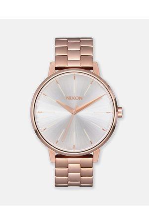 Nixon Women Watches - Kensington Watch - Watches (Rose & ) Kensington Watch