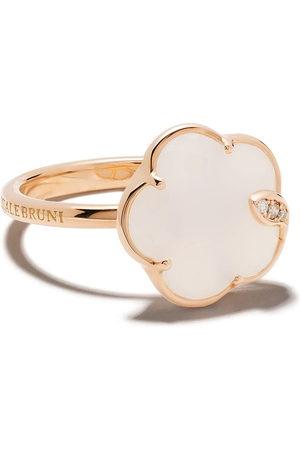 Pasquale Bruni Women Rings - 18kt Petit Joli agate and diamond ring