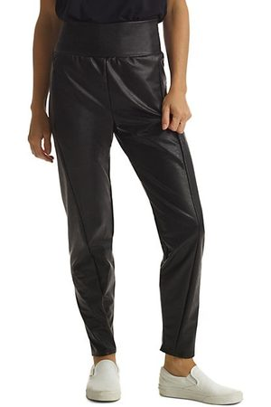 Commando Faux Leather Tapered Pants