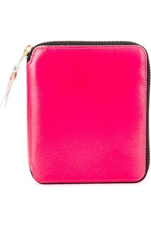 Comme Des Garçons Wallet Zip-around wallet