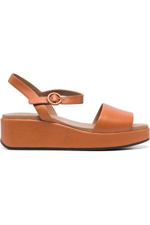 Camper Women Sandals - Misia ankle strap sandals