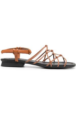Camper Women Sandals - Casi Myra strappy sandals