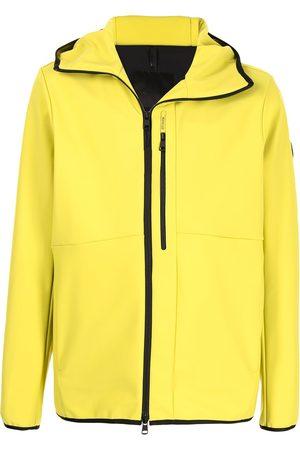 Moncler Darc hooded jacket