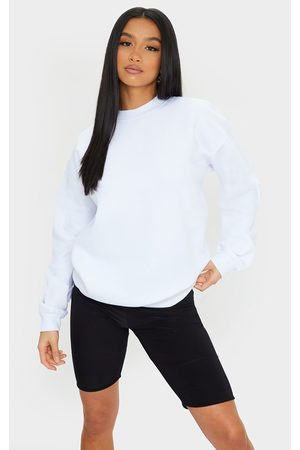 PRETTYLITTLETHING Petite Ultimate Oversized Sweater