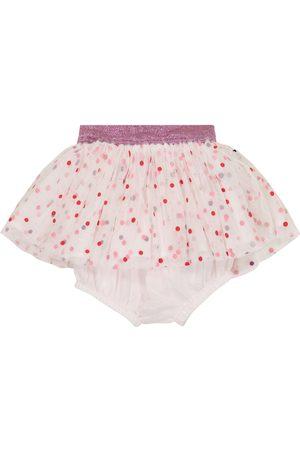 Stella McCartney Baby polka-dot tulle skirt